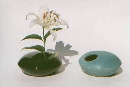 Japanese Ikebana Vase Vase And Cellar Image Avorcor
